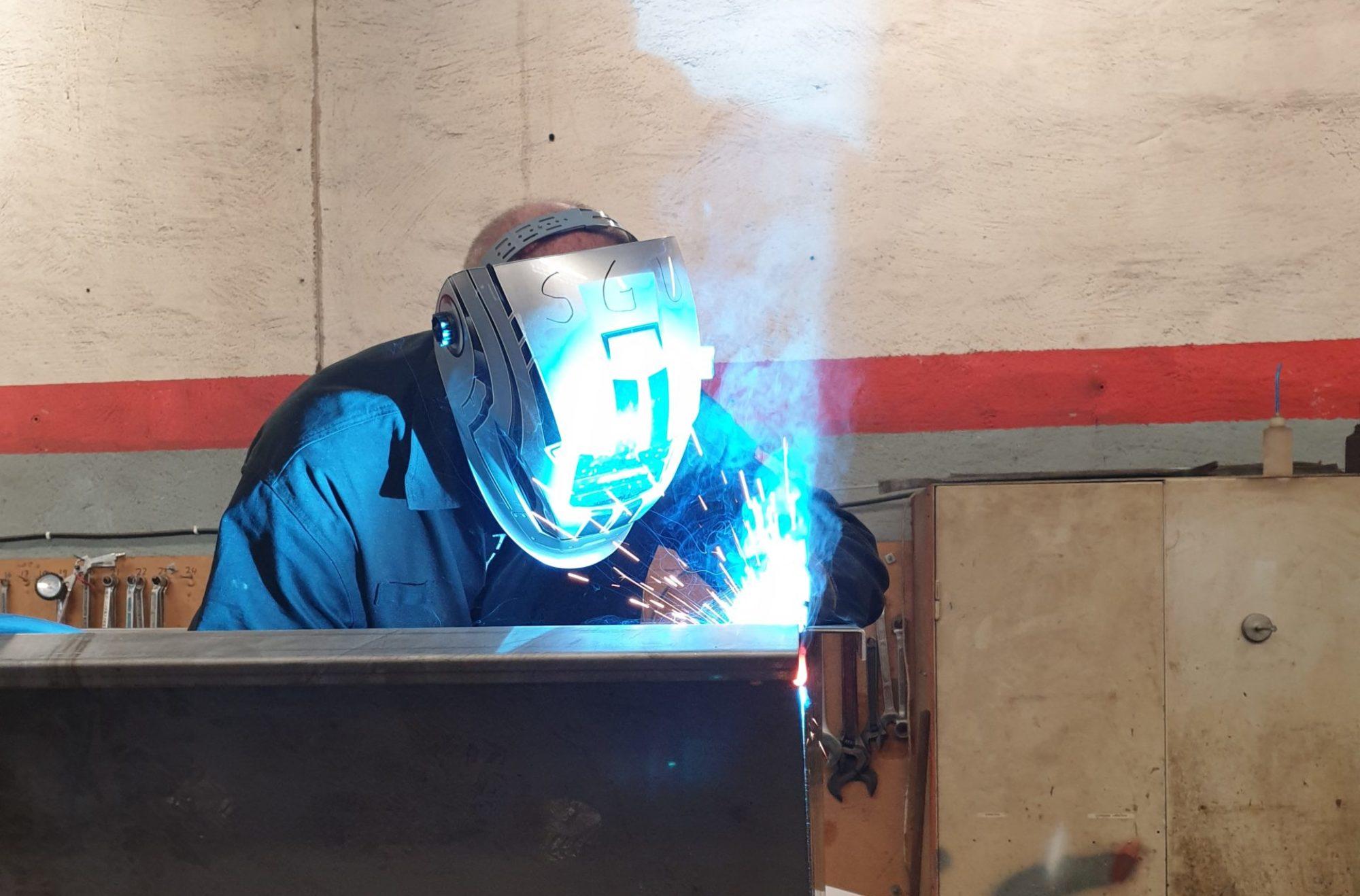Bohusläns Industriservice AB